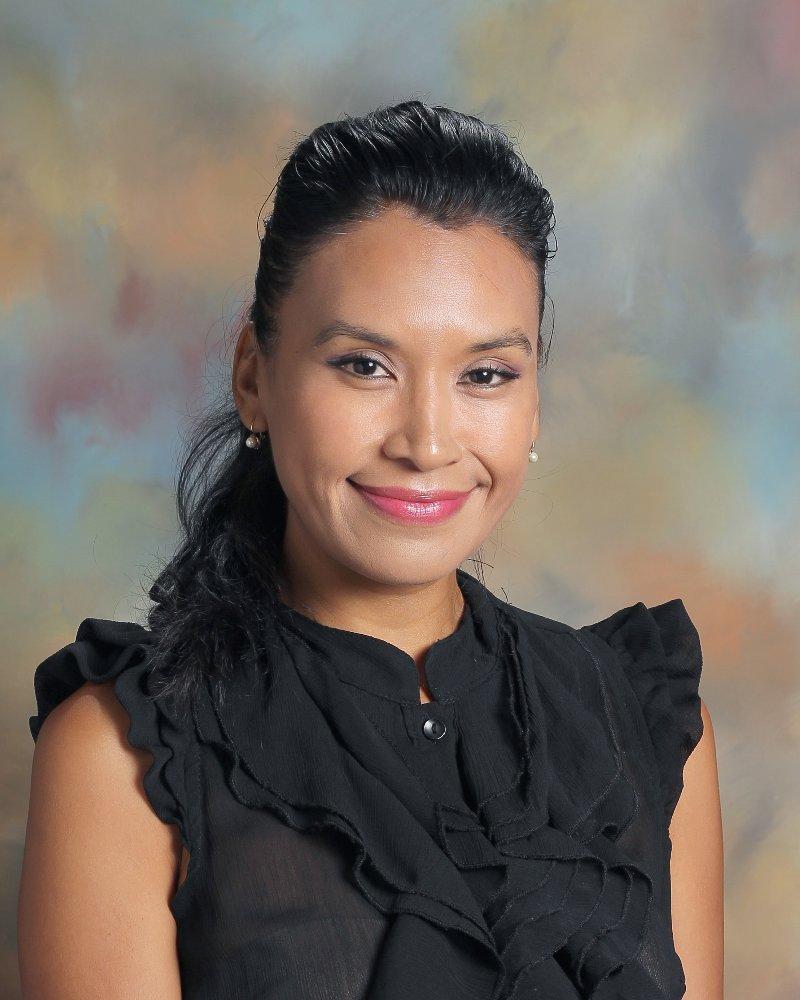 Soraya Castro