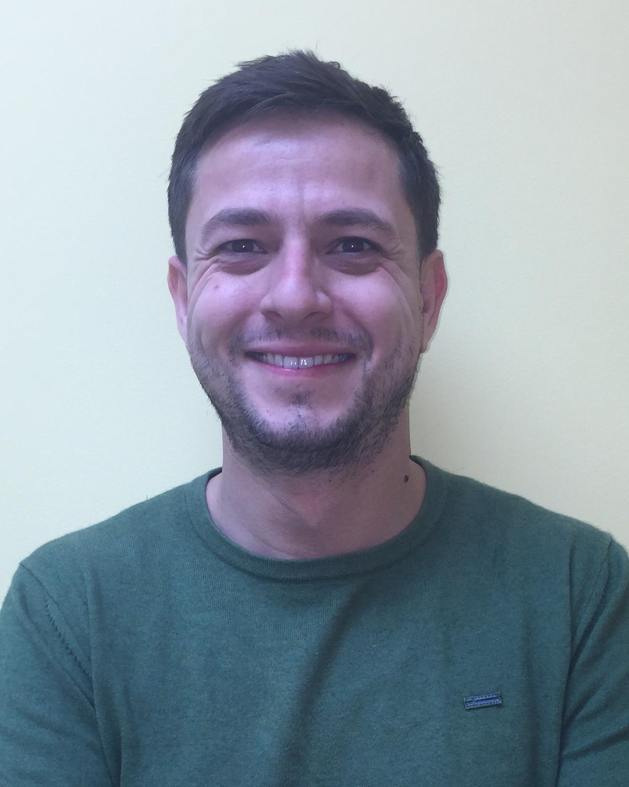 Zafeiris Makridis