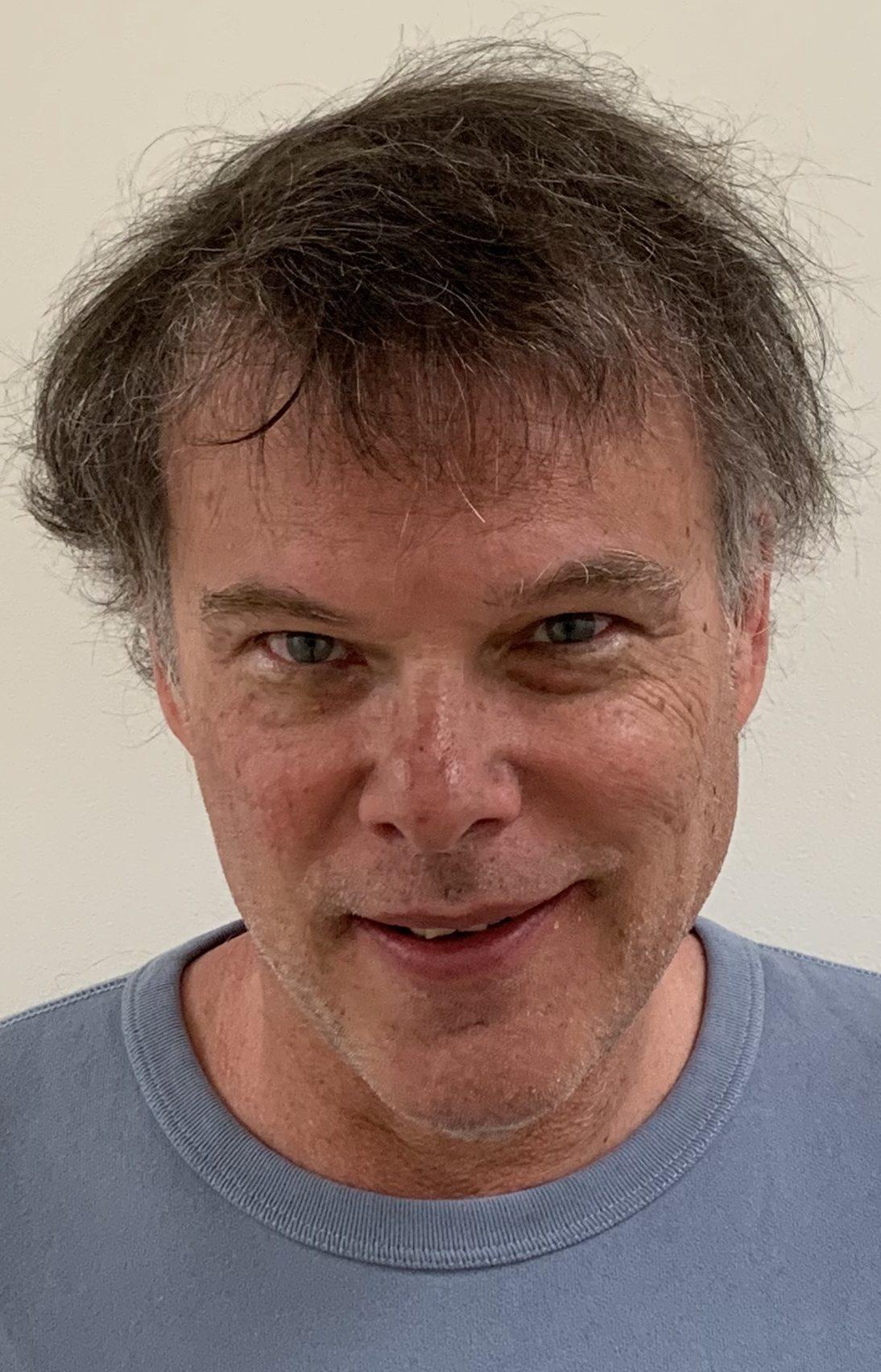 Dr. Michael Flynn, PhD